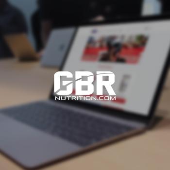 GBR Nutrition - wethree.eu/portfolio/gbr-nutrition