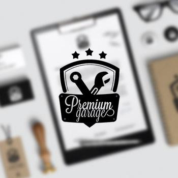 Premium Garage - wethree.eu/portfolio/premium-garage