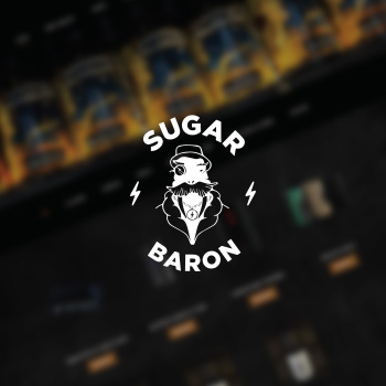 Sugar Baron - wethree.eu/portfolio/sugar-baron