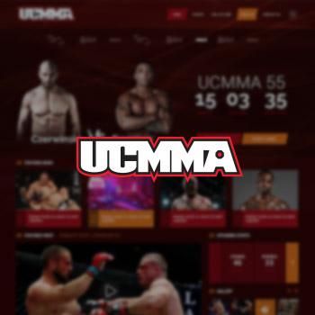 UCMMA - wethree.eu/portfolio/ucmma