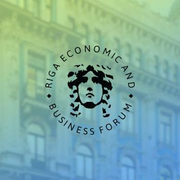 Riga Economic & Business Forum 2016 - wethree.eu/portfolio/riga-economic-business-forum-2016